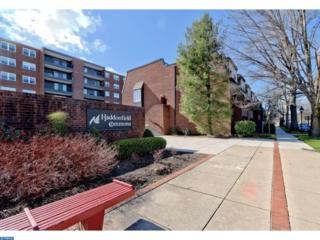 102 Haddonfield Commons, Haddonfield, NJ 08033 (MLS #6939646) :: The Dekanski Home Selling Team