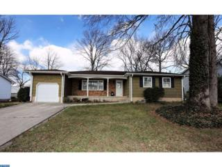 238 Trenton Avenue, Hamilton, NJ 08619 (MLS #6939656) :: The Dekanski Home Selling Team