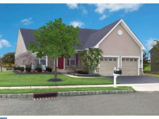 33 Hibiscus Drive, Marlton, NJ 08053 (MLS #6939673) :: The Dekanski Home Selling Team
