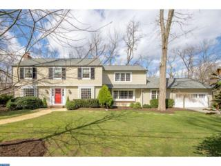 26 Robin Lake Drive, Cherry Hill, NJ 08003 (MLS #6939684) :: The Dekanski Home Selling Team