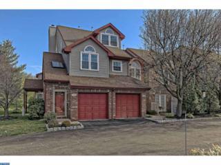 1132 Chanticleer, Cherry Hill, NJ 08003 (MLS #6939730) :: The Dekanski Home Selling Team