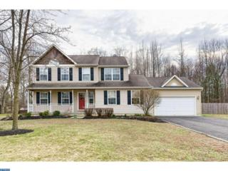 52 3RD Street, Evesham, NJ 08053 (MLS #6939865) :: The Dekanski Home Selling Team
