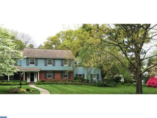 50 North Drive, Haddonfield, NJ 08033 (MLS #6939894) :: The Dekanski Home Selling Team