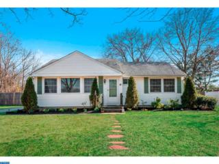 19 King Avenue, Marlton, NJ 08053 (MLS #6939899) :: The Dekanski Home Selling Team