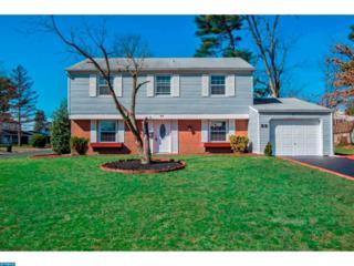 85 Pennypacker Drive, Willingboro, NJ 08046 (MLS #6939914) :: The Dekanski Home Selling Team