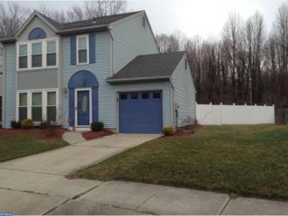 137 Crossing Way, Lindenwold Boro, NJ 08021 (MLS #6939930) :: The Dekanski Home Selling Team