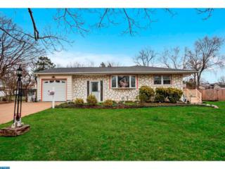 2118 Arleigh Road, Cinnaminson, NJ 08077 (MLS #6939952) :: The Dekanski Home Selling Team