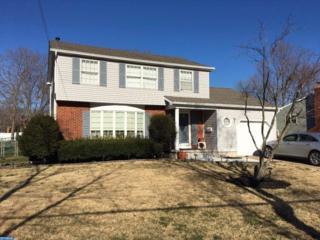1704 Pin Oak Road, Monroe Twp, NJ 08094 (MLS #6940088) :: The Dekanski Home Selling Team
