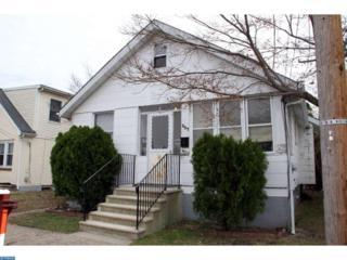 357 Tindall Avenue, Hamilton, NJ 08610 (MLS #6940137) :: The Dekanski Home Selling Team