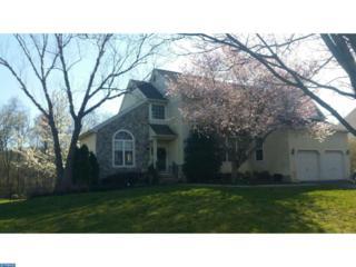 28 Cattail Drive, Mount Laurel, NJ 08054 (MLS #6940155) :: The Dekanski Home Selling Team
