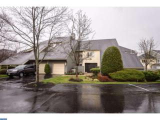 962 Chanticleer, Cherry Hill, NJ 08003 (MLS #6940250) :: The Dekanski Home Selling Team