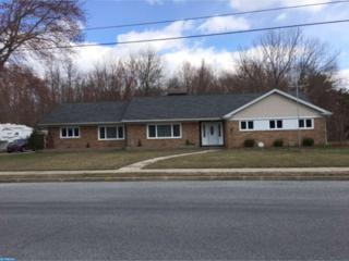 34 K Drive, Pennsville, NJ 08070 (MLS #6940343) :: The Dekanski Home Selling Team