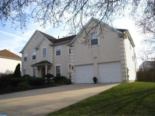 20 Village Drive, Voorhees, NJ 08043 (MLS #6940388) :: The Dekanski Home Selling Team