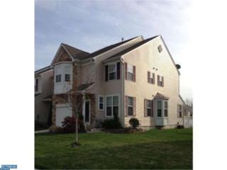 106 Beacon Drive, Deptford, NJ 08096 (MLS #6940411) :: The Dekanski Home Selling Team