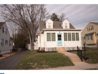 746 Mayflower Avenue, Lawrenceville, NJ 08648 (MLS #6940432) :: The Dekanski Home Selling Team