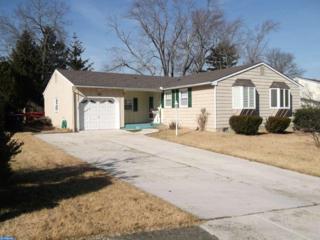 10 Madison Drive, Gloucester Twp, NJ 08021 (MLS #6940458) :: The Dekanski Home Selling Team