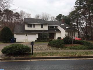 1 Timberline Drive, VORHEES TWP, NJ 08043 (MLS #6940460) :: The Dekanski Home Selling Team