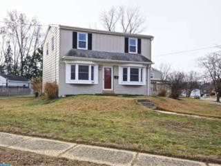 2603 Corbett Road, Pennsauken, NJ 08109 (MLS #6940487) :: The Dekanski Home Selling Team