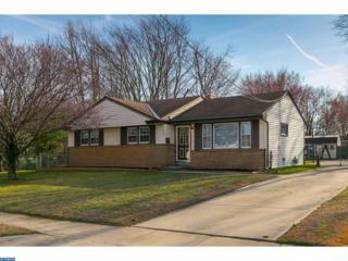 949 Mantua Boulevard, Mantua Twp, NJ 08080 (MLS #6940552) :: The Dekanski Home Selling Team