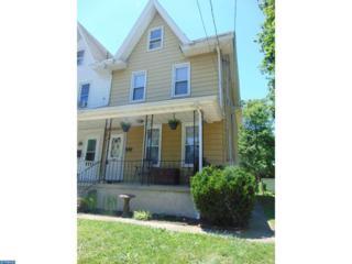 323 Morris Street, Woodbury, NJ 08096 (MLS #6940575) :: The Dekanski Home Selling Team