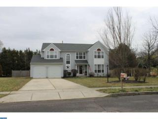 326 Sugar Hill Drive, Clayton, NJ 08312 (MLS #6940694) :: The Dekanski Home Selling Team