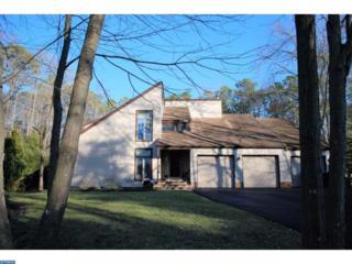127 Heath Road, Medford, NJ 08055 (MLS #6940747) :: The Dekanski Home Selling Team