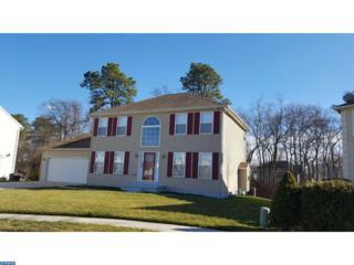 140 Quiet Crescent, Sicklerville, NJ 08081 (MLS #6940923) :: The Dekanski Home Selling Team