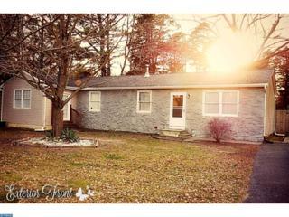 775 Oak Avenue, Franklin Twp, NJ 08328 (MLS #6940940) :: The Dekanski Home Selling Team
