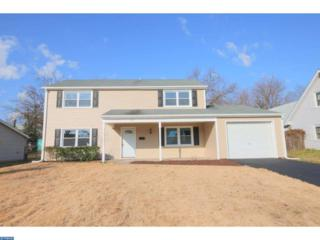41 Hargrove Lane, Willingboro, NJ 08046 (MLS #6940974) :: The Dekanski Home Selling Team
