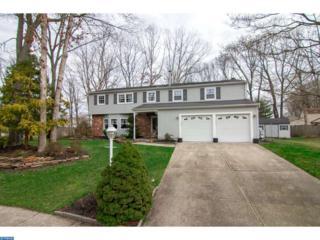 8 Comet Court, Sewell, NJ 08080 (MLS #6941006) :: The Dekanski Home Selling Team