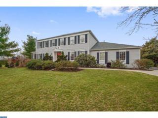 5 Farmington Court, West Windsor, NJ 08550 (MLS #6941008) :: The Dekanski Home Selling Team