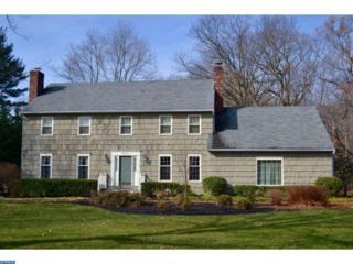 34 Wood Hollow Road, West Windsor, NJ 08550 (MLS #6941030) :: The Dekanski Home Selling Team