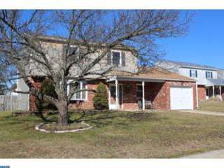 4 Springfield Circle, Sewell, NJ 08080 (MLS #6941049) :: The Dekanski Home Selling Team