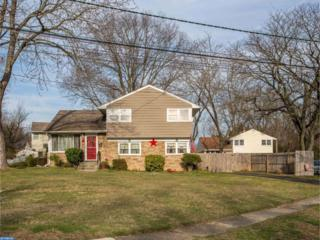 11 Brookmead Drive, Cherry Hill, NJ 08034 (MLS #6941059) :: The Dekanski Home Selling Team