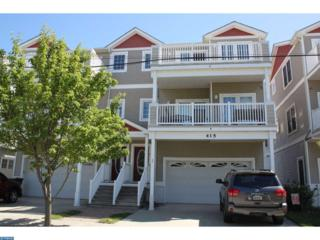 415 W Cedar Avenue F, Wildwood, NJ 08260 (MLS #6941080) :: The Dekanski Home Selling Team
