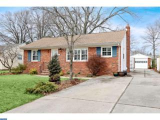 51 Munn Avenue, Cherry Hill, NJ 08034 (MLS #6941083) :: The Dekanski Home Selling Team