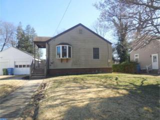 45 Winding Way, Cherry Hill, NJ 08002 (MLS #6941096) :: The Dekanski Home Selling Team