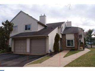 85 Chatham Court, EAST WINDSOR TWP, NJ 08520 (MLS #6941151) :: The Dekanski Home Selling Team