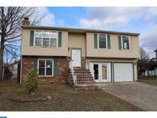18 Sherwood Lane, Westampton, NJ 08060 (MLS #6941159) :: The Dekanski Home Selling Team