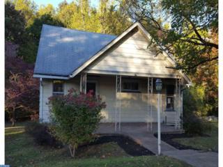 10 7TH Avenue, Cherry Hill, NJ 08003 (MLS #6941202) :: The Dekanski Home Selling Team