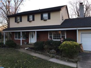 409 Lavender Hill Drive, Cherry Hill, NJ 08003 (MLS #6941209) :: The Dekanski Home Selling Team
