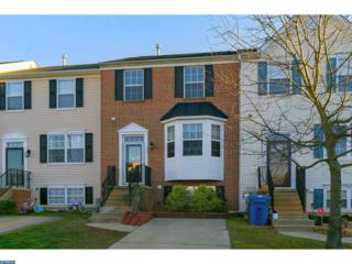 104 Stoneshire Drive, Glassboro, NJ 08028 (MLS #6941242) :: The Dekanski Home Selling Team
