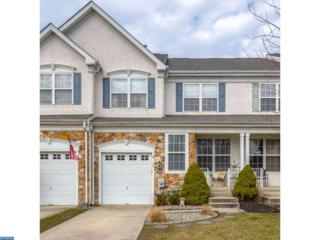 38 Carter Lane, Marlton, NJ 08053 (MLS #6941250) :: The Dekanski Home Selling Team