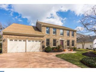 18 Stonegate Court, Blackwood, NJ 08012 (MLS #6941280) :: The Dekanski Home Selling Team