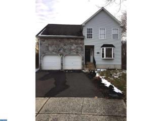 9 Hyde Court, Lawrenceville, NJ 08648 (MLS #6941284) :: The Dekanski Home Selling Team