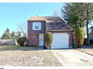 140 Peregrine Drive, Voorhees, NJ 08043 (MLS #6941324) :: The Dekanski Home Selling Team
