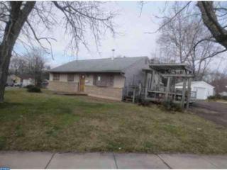 125 Hannold Boulevard, Woodbury, NJ 08096 (MLS #6941337) :: The Dekanski Home Selling Team