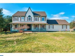 12 Van Nostrand Court, Robbinsville, NJ 08691 (MLS #6941354) :: The Dekanski Home Selling Team
