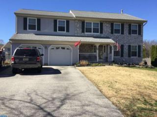 12 Browning Court, Medford, NJ 08055 (MLS #6941362) :: The Dekanski Home Selling Team