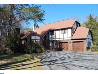 122 Larrison Road, Wrightstown, NJ 08562 (MLS #6941391) :: The Dekanski Home Selling Team